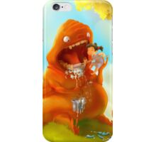 Brush Your Teeth! iPhone Case/Skin