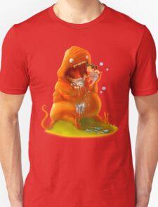 Brush Your Teeth! Unisex T-Shirt