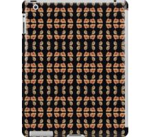 Second Cycle iPad Case/Skin