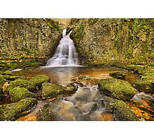 Crook Gill Force Photographic Print