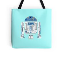 R2-D2 Android Tote Bag