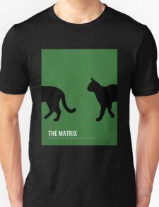 The Matrix minimalist print Unisex T-Shirt