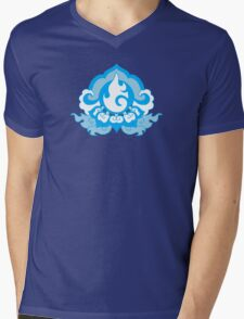 Kali River Rapids Mens V-Neck T-Shirt