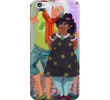 O Brave New World iPhone Case/Skin