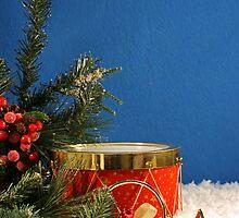 Holiday Music by Sheryl Kasper