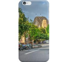 Inner City Road iPhone Case/Skin