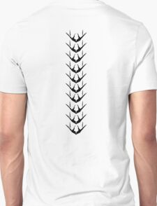 Back Spine T-Shirt