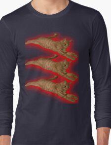 Bruno Long Sleeve T-Shirt