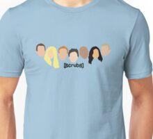 Scrub Heads Unisex T-Shirt