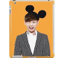 Eric Nam iPad Case/Skin