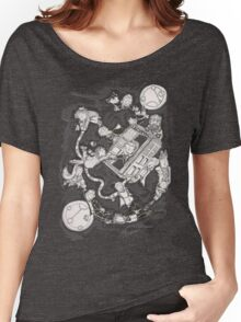 13 doctors lost alternative  Women's Relaxed Fit T-Shirt