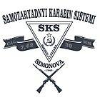 SKS logo by clemz