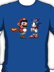 16-bit Rivals T-Shirt