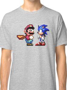 16-bit Rivals Classic T-Shirt