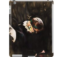 Supremely Tired iPad Case/Skin