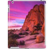 Last Nights Sunset 022015 iPad Case/Skin
