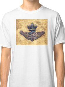 Claddagh I Classic T-Shirt
