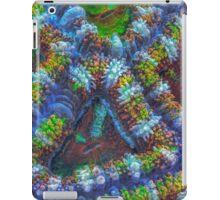 Acanthastrea coral iPad Case/Skin