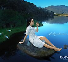 Tap water by Hardy
