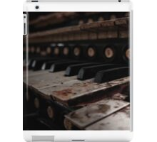 Bloody Keys iPad Case/Skin