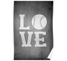 Baseball Love 2 Poster