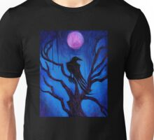 The Raven Nevermore Unisex T-Shirt