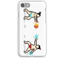 Sumo Fight! iPhone Case/Skin
