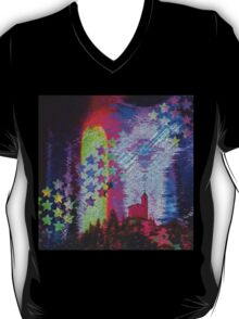 Another Psychedelic Design T-Shirt
