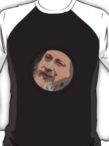 Stallman Icon Bubble T-Shirt