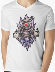 Dusclops  Mens V-Neck T-Shirt