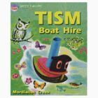 TISM Boat Hire by mozdesigns