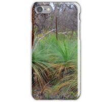 Grass Trees iPhone Case/Skin