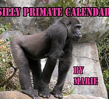 Silly Primates by Marie Terry