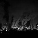 dark city by joak