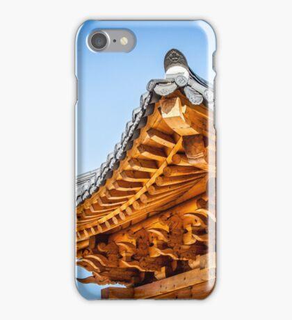 Asian Corner  iPhone Case/Skin