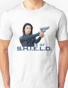 Agent Melinda May - Agents of S.H.I.E.L.D T-Shirt