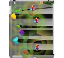 Toys and Candy iPad Case/Skin