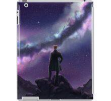 Wanderer in the Sea of Stars iPad Case/Skin