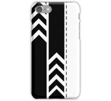 Arrow Pattern 2 iPhone Case/Skin