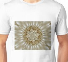 Diamond Jewels Kaleidoscope Unisex T-Shirt