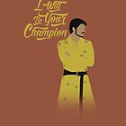 Game of Quotes- Oberyn by spacemonkeydr