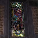 West Point Window by artgoddess