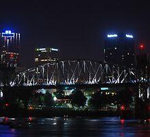 Night Life by ArkansasLisa