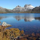 Beautiful Tasmanian, My Home by cradlemountain