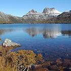 Beautiful Tasmanian, My Home by cradlemountain