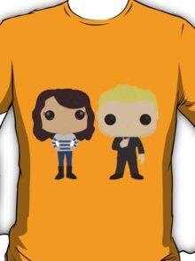A Legendary Romance T-Shirt