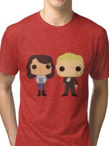 A Legendary Romance Tri-blend T-Shirt