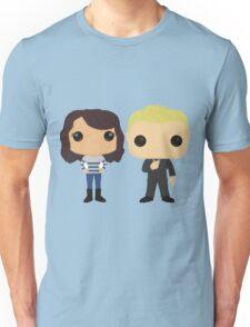 A Legendary Romance Unisex T-Shirt