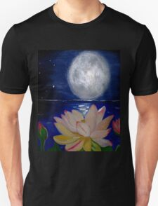 Light Falls on Water and Purity T-Shirt