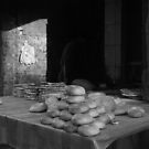 Bread seller by culturequest